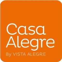 Casa Alegre brand logo