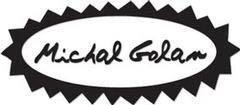 Michal Golan logo