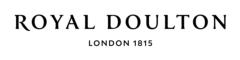 Royal Doulton brand logo