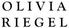 Olivia Riegel logo