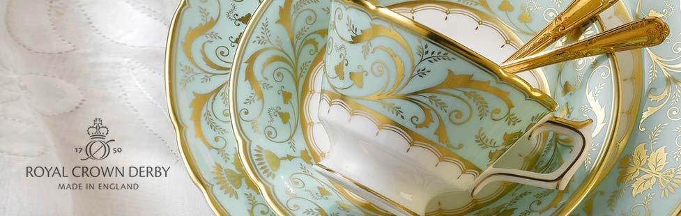 Royal Crown Derby lifestyle image