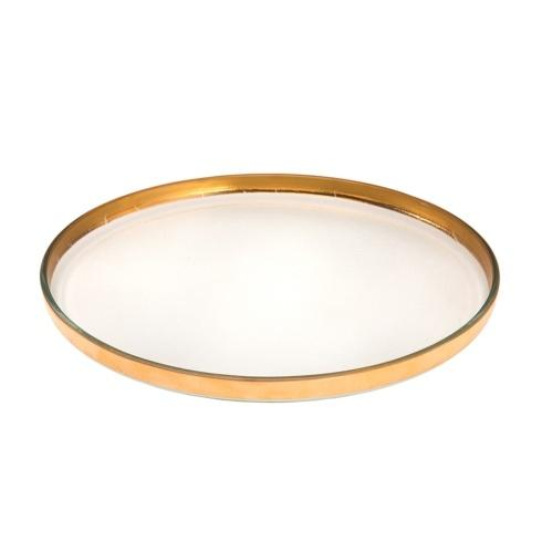 "12 1/2"" Large Round Plate"