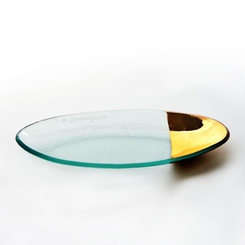 Small Oval Server