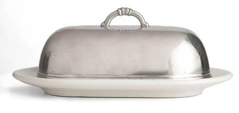 $176.00 Butter Dish