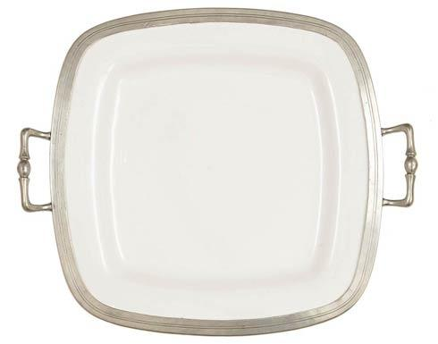 $368.00 Large Square Tray