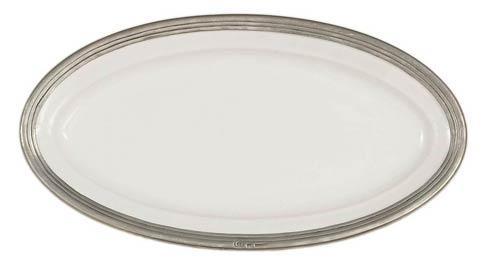 $124.00 Medium Oval Platter