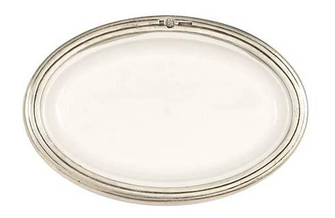$68.00 Small Oval Dish