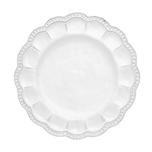 $36.00 Beaded Salad Plate