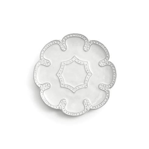$32.00 Beaded Canape Plate