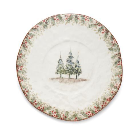 $128.00 Round Platter