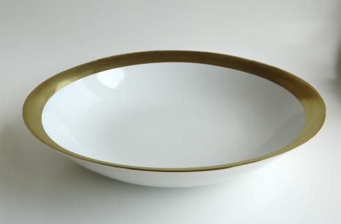 $295.00 Round deep platter