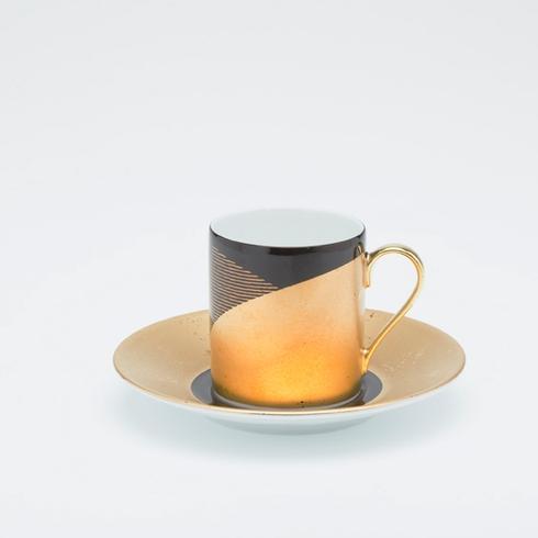 $75.00 Coffee saucer