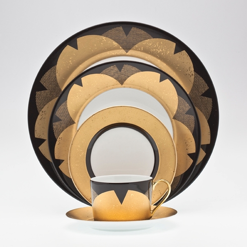 $795.00 5 piece place setting
