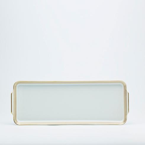 $345.00 Rectangular cake platter