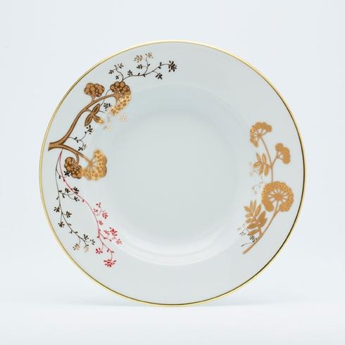 $185.00 Rim soup plate