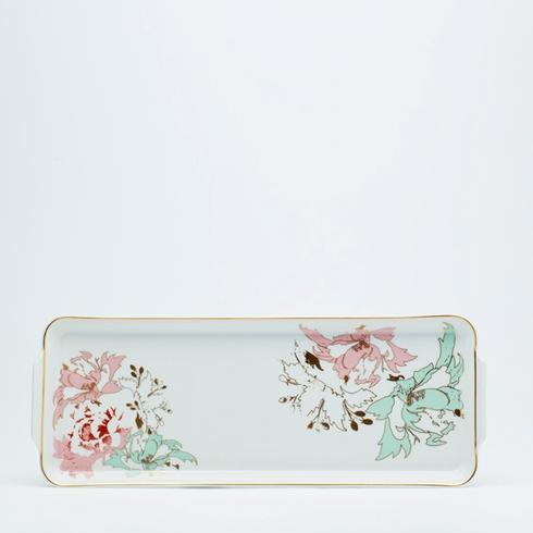 $380.00 Rectangular cake platter