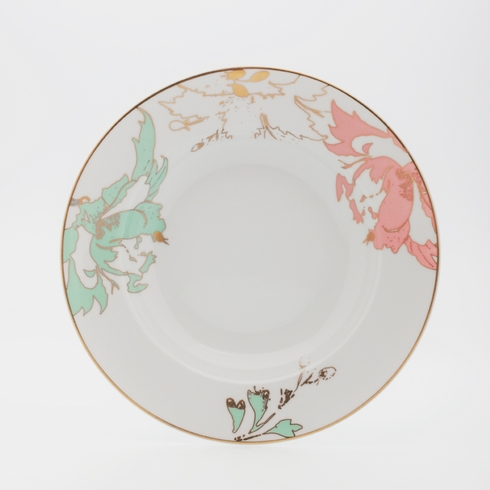 $105.00 Rim soup plate