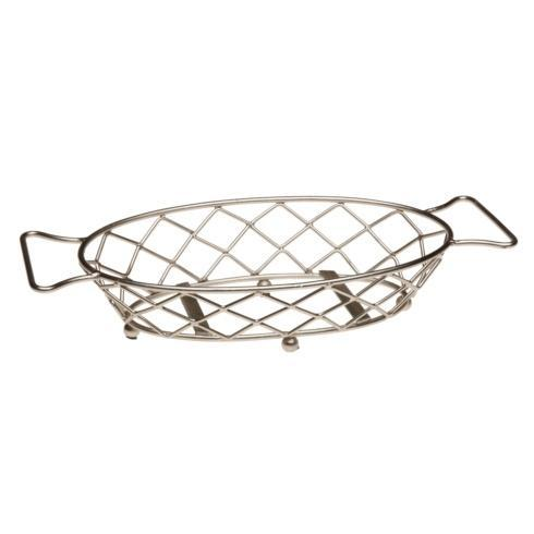 $28.50 Stand For Large Oval Gratin