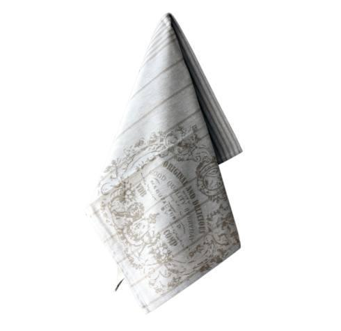 $7.25 Kitchen Towel, Orig/Delicious