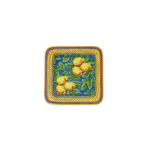 $115.00 Large Square Plate