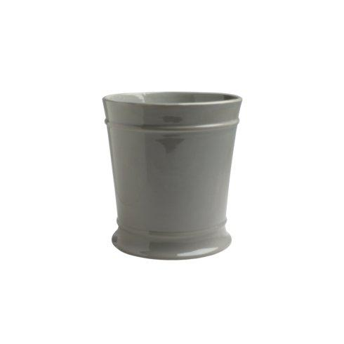 $60.50 Waste Basket, Gray