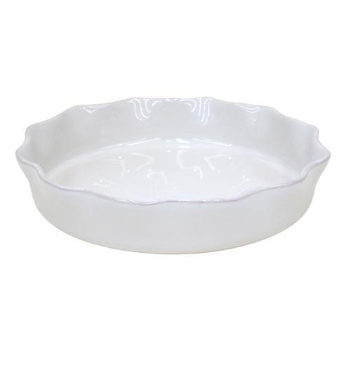 $39.00 Ruffled Pie Dish