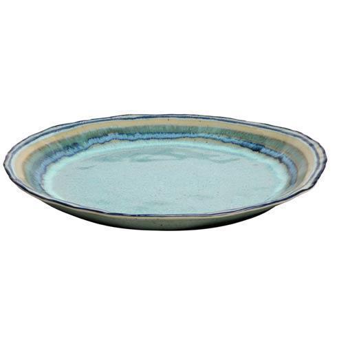 $82.00 Round Serving Platter