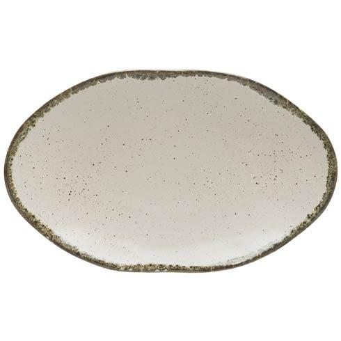 $68.00 Oval Platter