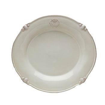 $31.00 Oval Dinner Plate