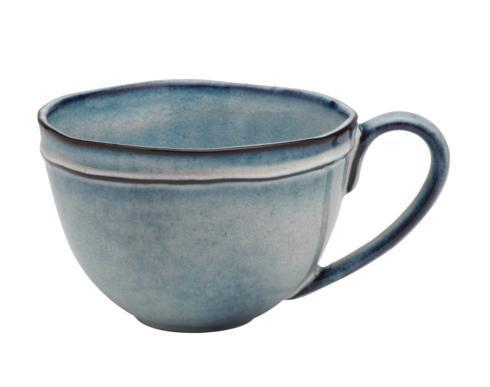 $23.00 Jumbo Coffee Mug, Blue (4)