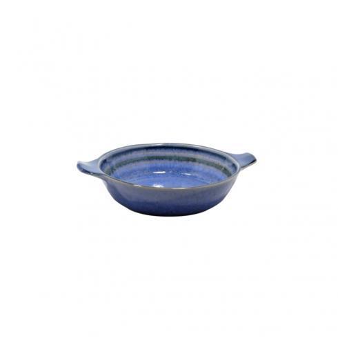 $34.00 Individual Gratin, Blue (2)