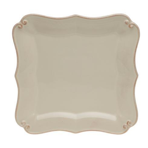 $28.50 Square Dinner Plate