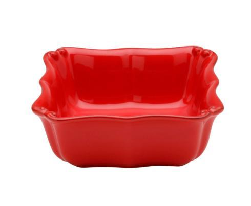 $34.75 Square Soup/Cereal Bowl