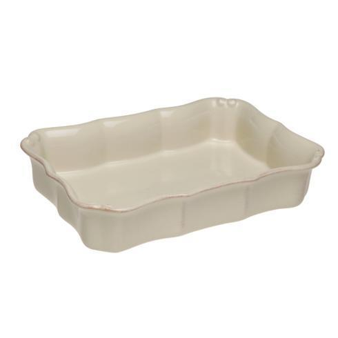 $37.50 Medium Rectangular Baker