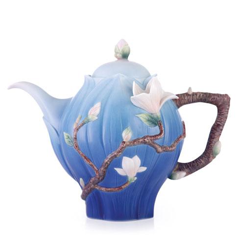 $325.00 Teapot
