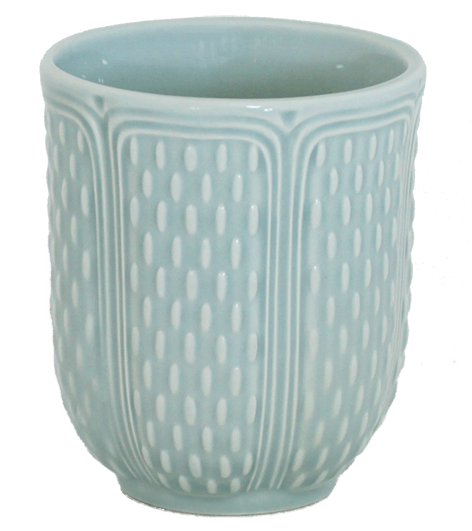 $38.00 Tea Cup Earth Grey