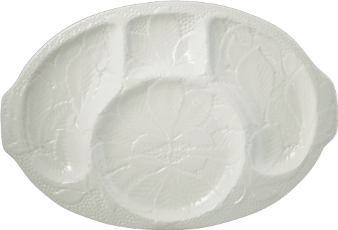 $115.00 Cocktail Platter White