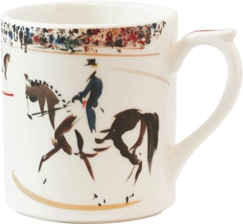 $40.00 Mug, Dressage