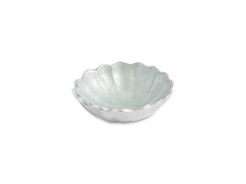"$25.00 4"" Petite Bowl Hydrangea"