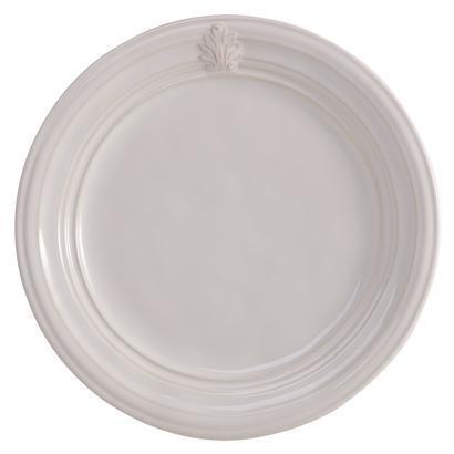 $40.00 Whitewash Dinner Plate