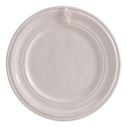 $22.00 Whitewash Side/Cocktail Plate