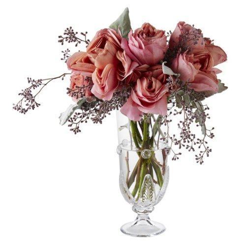 $178.00 Berry Vase