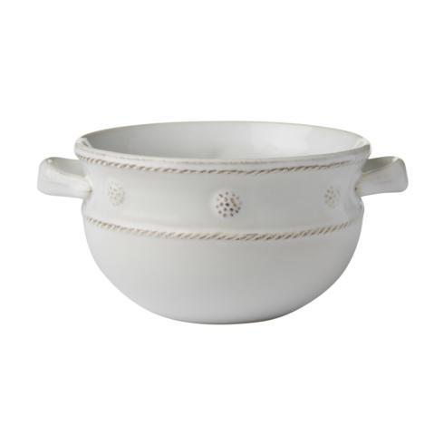 $38.00 2 Handled Soup/Chili Bowl