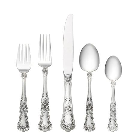 $11,300.00 66 Piece Set, Dinner Size. Service for 12
