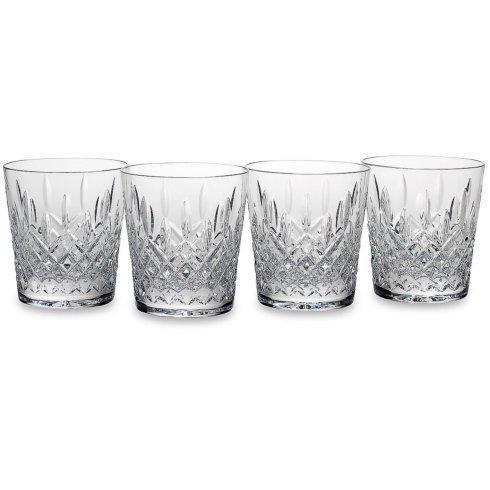 $100.00 Double Old Fashion set of 4