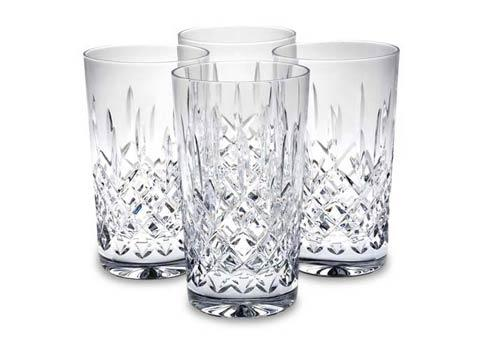 $100.00 Hiball Glass, Set of 4