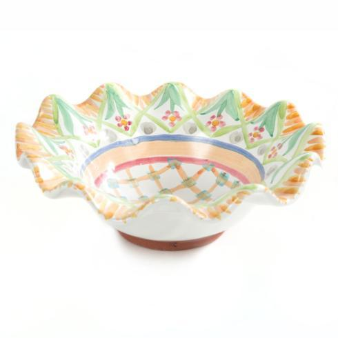 $78.00 Taylor Fluted Breakfast Bowl - Kings Corners