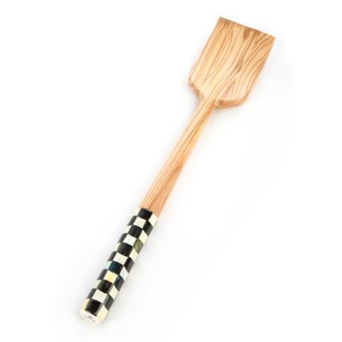 $58.00 Olivewood Pan Paddle