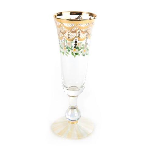 $98.00 Sweetbriar Champagne Flute