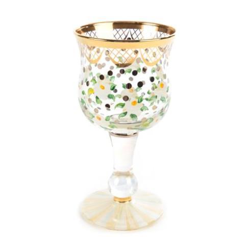 $98.00 Sweetbriar Wine Glass